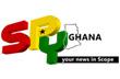 Bericht auf Spy Ghana – 30.11.2013